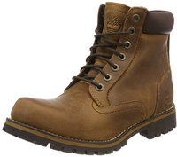 Timberland Earthkeepers 6 Inch Waterproof Plain Toe Boot - Copper Roughcut 74134