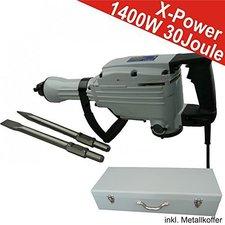 Kinzo 1400W XPower Schlaghammer
