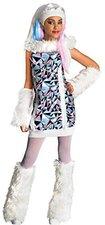 Rubies Kinder-Kostüm Monster High Abbey Bominable