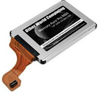 OWC Mercury Aura Pro MBA 120GB