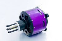 Hacker Motor Brushless Motor A200-8 U/min pro Volt 110T (37301006)