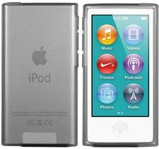 Mumbi TPU Silikon Hülle iPod Nano 7G