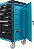 Hazet 179 XL seitliche Tür, abschließbar (179XL-21)