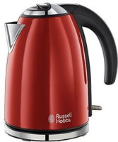 Russell Hobbs Colours Flame Red (18941-70)