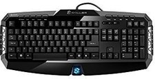 Sharkoon Skiller Gaming Keyboard UK