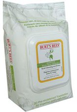 Burt´s Bees Cleansing Towelettes (30 Stk.)