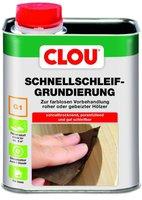 Clou Schnellschleifgrund G1 750 ml