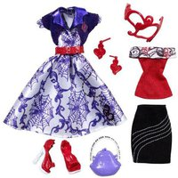 Mattel Monster High Operetta Deluxe Fashion Pack (Y0405)