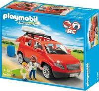 Playmobil Famillenauto (5436)
