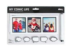doiy My Comic Life - Magnetischer Rahmen