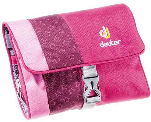 Deuter Wash Bag I Kids pink