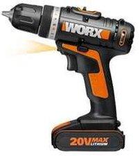 Worx WX166