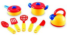 Learning Resources Pretend & Play - Kochset