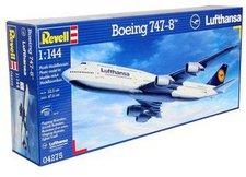 Revell Boeing 747-8 Lufthansa (04275)