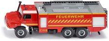 Siku Mercedes-Benz Zetros Feuerwehr (2109)