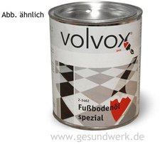 Volvox Fußbodenöl 2,5 l