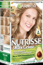 Garnier Nutrisse Creme 80 Vanille Blond
