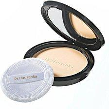 Dr. Hauschka Transluscent Face Powder Compact (9 g)