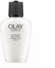 Oil of Olaz Complete Care Fluid Regular (100 ml)