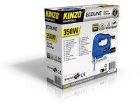 Kinzo Stichsäge 350 W - Single Speed
