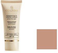 Collistar Cream-Powder Matt Effect