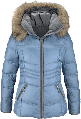 Cheer Steppjacke Damen