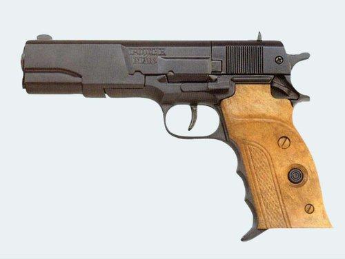 Sohni-Wicke Pistole Powerman