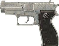 J.G. Schrödel Officer 8 Pistole