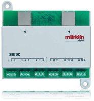 Märklin Decoder s 88 DC (60882)