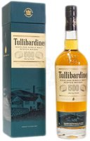 Tullibardine Sherry finish 0,7l 46%