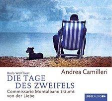 Andrea Camilleri - Die Tage des Zweifels