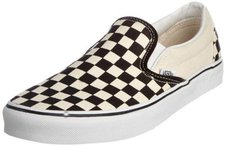 Vans Classic Slip-On Checkerboard black/white