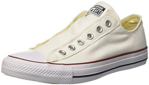 Converse Chuck Taylor All Star Slip - Weiß (1V018)