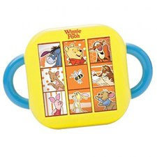 Tomy Winnie Puuh Puzzleblock
