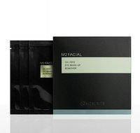 M2 Beauté M2Facials Oil-free Eye Make-Up Remover (7 St.)