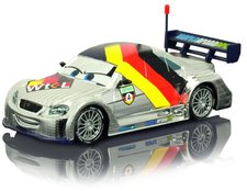 Dickie Cars - RC Silber Edition Max Schnell