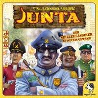 PEGASUS SPIELE Junta Neuauflage