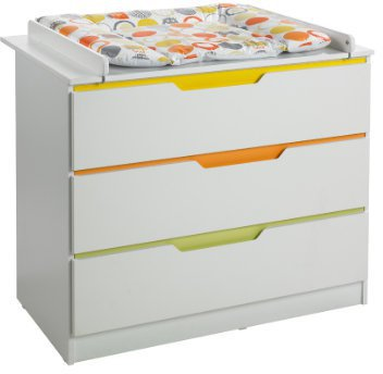 Geuther Wickelkommode Fresh
