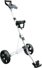 The Masters Golf 5 Series 2 Wheel Trolley
