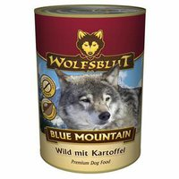 Wolfsblut Blue Mountain (1,2 kg)