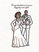 Glückwunschkarten Hochzeit