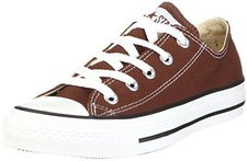 Converse Chuck Taylor All Star Ox - Chocolate 1Q112