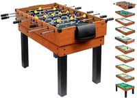 Carromco Multigame Choice XT 10 in 1