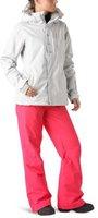 O'Neill Seraphine Skijacke Damen Weiß