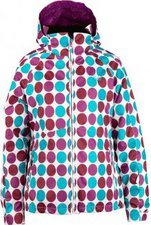 Stuf Pointvalley Snowboardjacke Damen