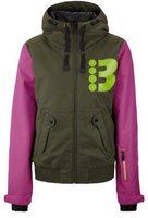 Bench B Honey Snowboardjacke Damen