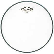 Remo Coated Diplomat 16 ""