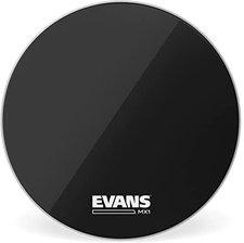 "Evans MX1 Black 22 """