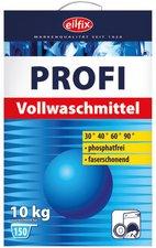 Eilfix Profi Vollwaschmittel (10 kg)