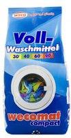 Weco GmbH Wecomat Compact Vollwaschmittel (2,025 kg)